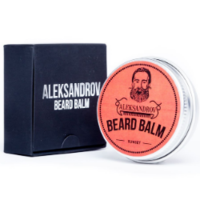 Aleksandrov Beard Balm Sunset - Бальзам для бороды 30 г