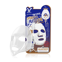 Elizavecca Deep Power Ringer Mask Pack EGF - Маска для лица тканевая 23 мл