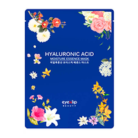 Eyenlip Hyaluronic Acid Moisture Essence Mask - Маска для лица тканевая 25 мл