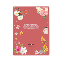 Eyenlip Salmon Oil Moisture Essence Mask - Маска для лица тканевая 25 мл
