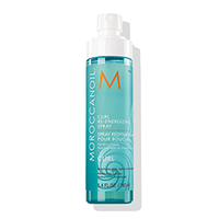 Moroccanoil Curl Re-Energizing Spray - Спрей-энергетик 160 мл