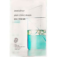 Innisfree Skin Clinic Mask Bha - Маска для лица тканевая 20 мл